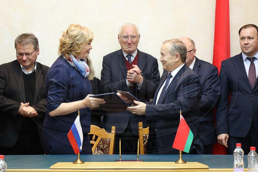 Роль исследовательских центров в современной Беларуси трудно переоценить.