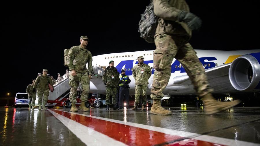 «Задачи сугубо наступательные»: зачем НАТО проводит учения в Польше