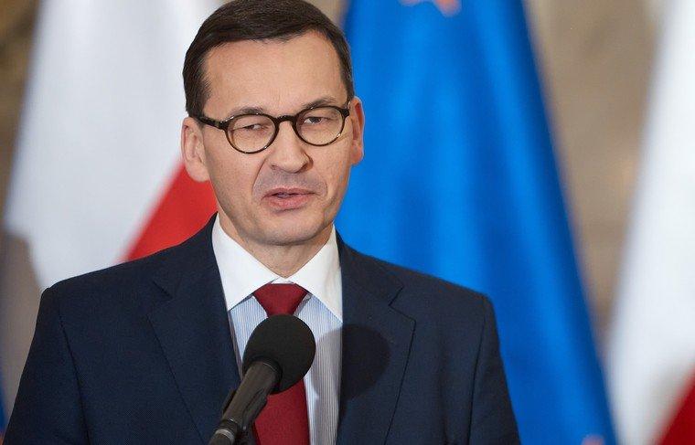 Польша присоединилась к противникам БелАЭС, потому что хочет строить свою АЭС