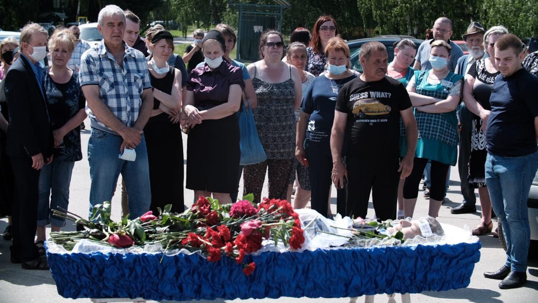 Что известно о погибшем в ДТП, которого протаранила машина пьяного Ефремова