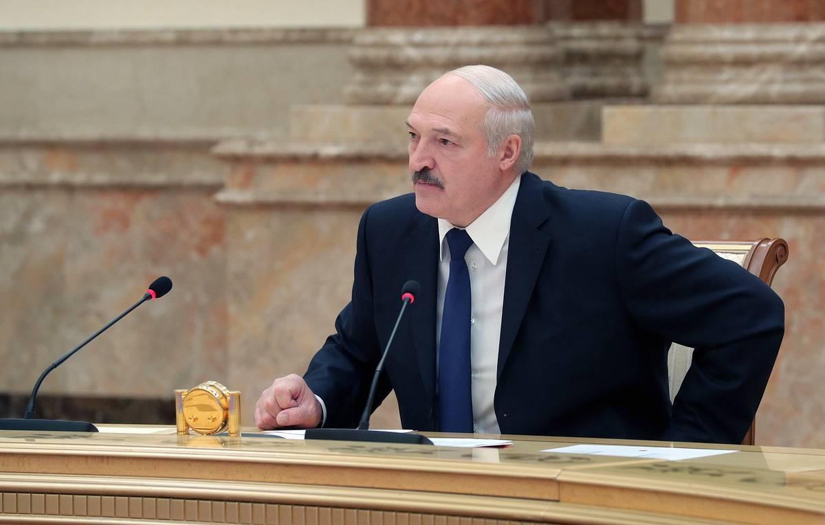 "Лукашенко заявил о срыве ""майдана"" в стране"