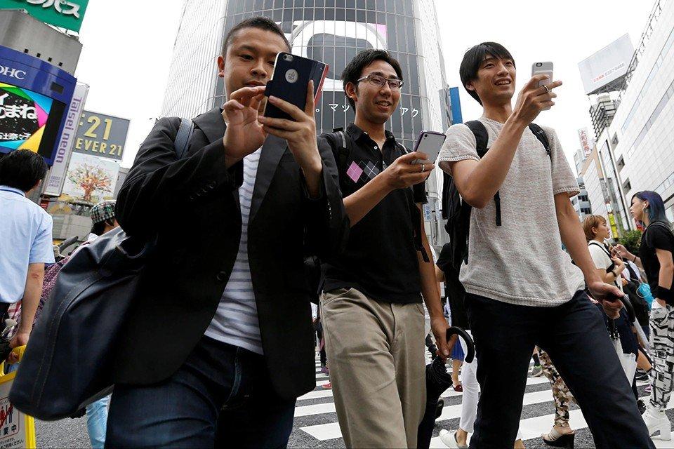 Япония выделит около $653 млн на разработку систем связи 6G