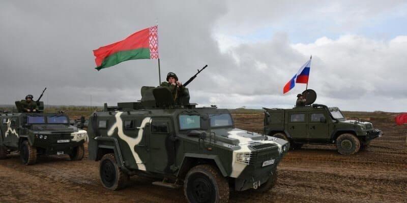 Минск и Москва в плановом порядке готовятся к учениям «Запад-2021»