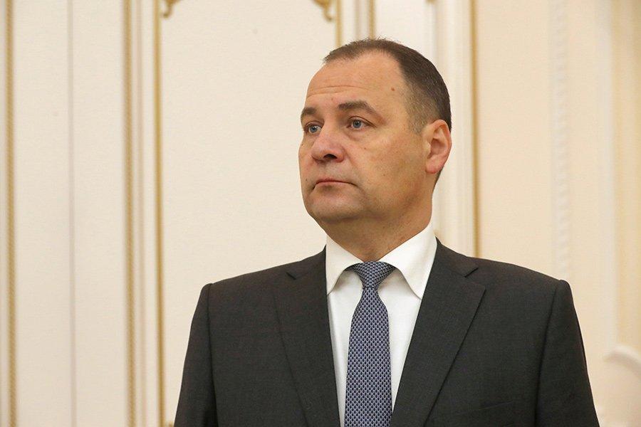 Премьер Беларуси: будем добиваться от России выгодных решений
