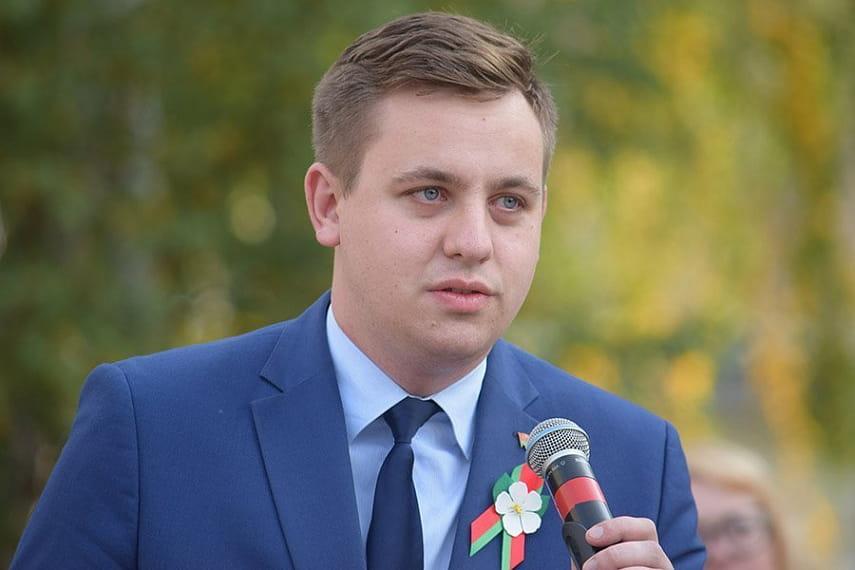 Дикун Олег