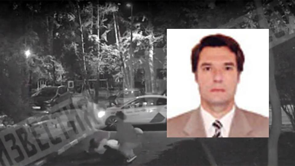 Московский стрелок. Бывший чиновник устроил стрельбу по прохожим