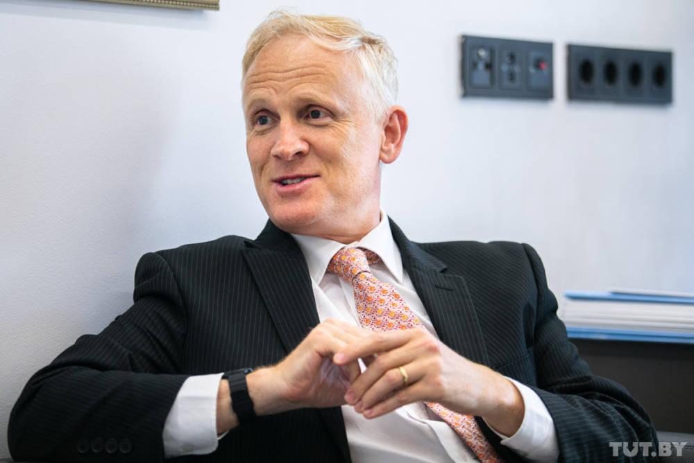 Всемирный банк настаивает на выполнении Беларусью рекомендаций ВОЗ