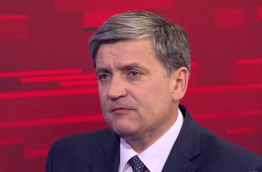 Граждан Беларуси попытаются оградить от информации, вредной для государства