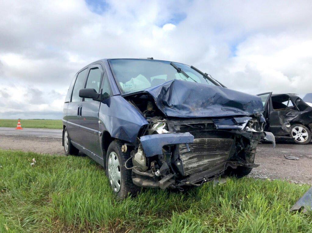 ДТП в Речицком районе привело к смерти женщины-пассажира