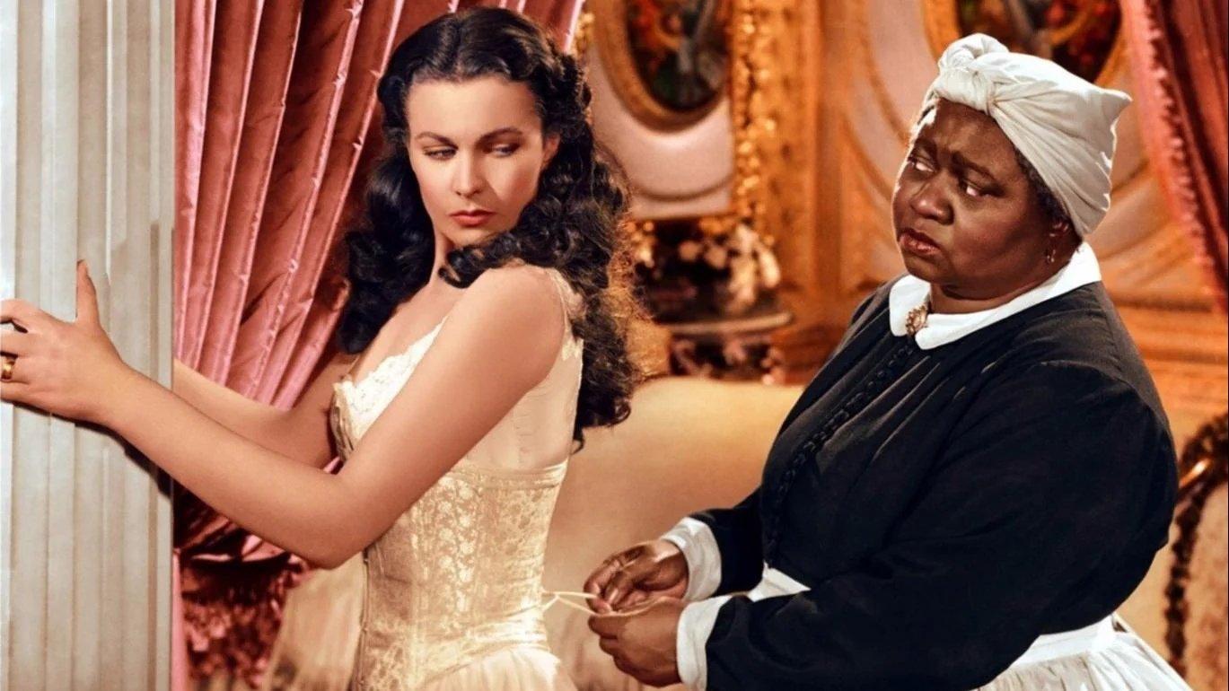 """Фильм """"Унесенные ветром"""" признали расистским и удалили из библиотеки HBO Max"""
