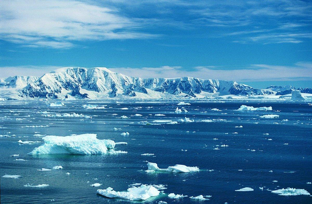 Ученые нашли самое чистое место на планете