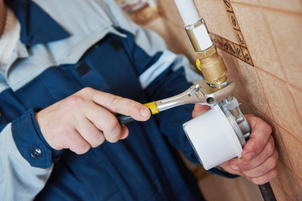 Мошенники устанавливают газовые извещатели втридорога