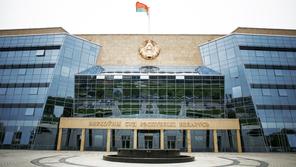 Верховный суд РБ вынес приговор всем, кто проходил по делу Втюрина