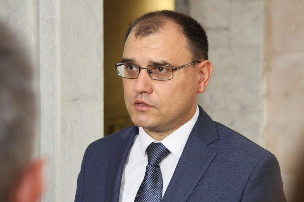 Министр энергетики Беларуси назначен представителем государства в «Белгазпромбанке»