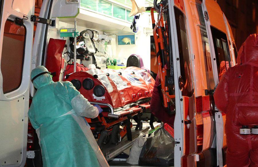 Кого сейчас при COVID-19 будут госпитализировать, а кто лечиться дома