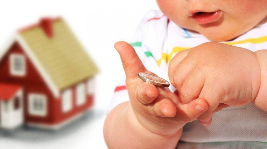 С 1 августа увеличится прожиточный минимум и сумма пособий на детей