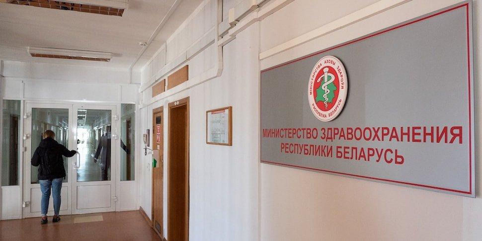Минздрав разработал рекомендации по проведению санэпидмероприятий во время выборов