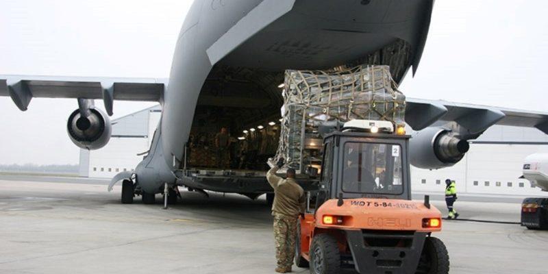 Польша готовит вроцлавский аэропорт для приема американских военных