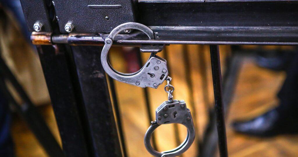 арест сотрудников Частной военной компании (ЧВК) «Вагнера»