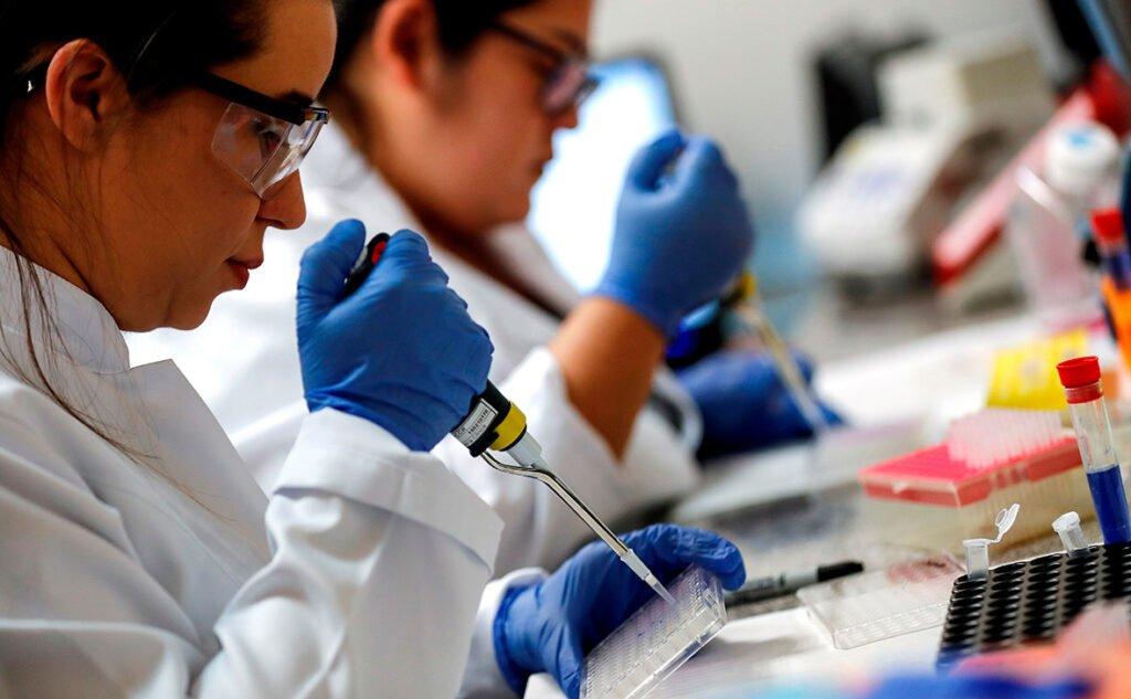 США поделились новостью об успешном испытании вакцины от коронавируса на первом этапе