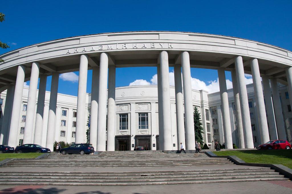 НАН Республики Беларусь начинает подготовительный этап к разработке вакцины против COVID