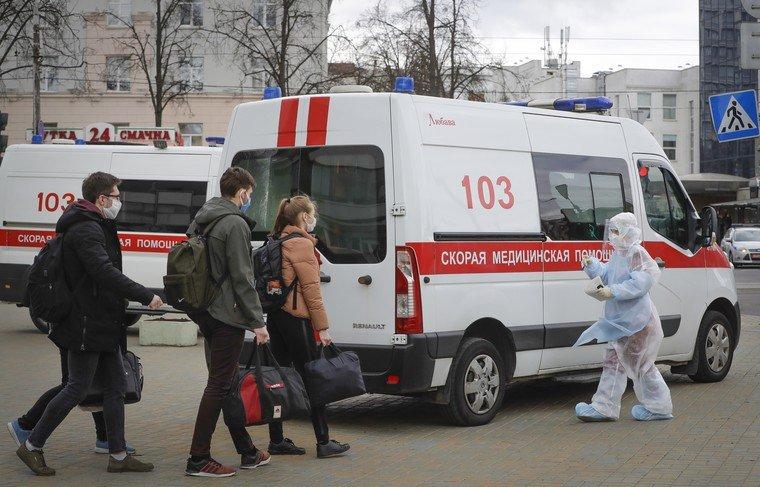Рано говорить о победе: врач-инфекционист – о ситуации с COVID в Беларуси