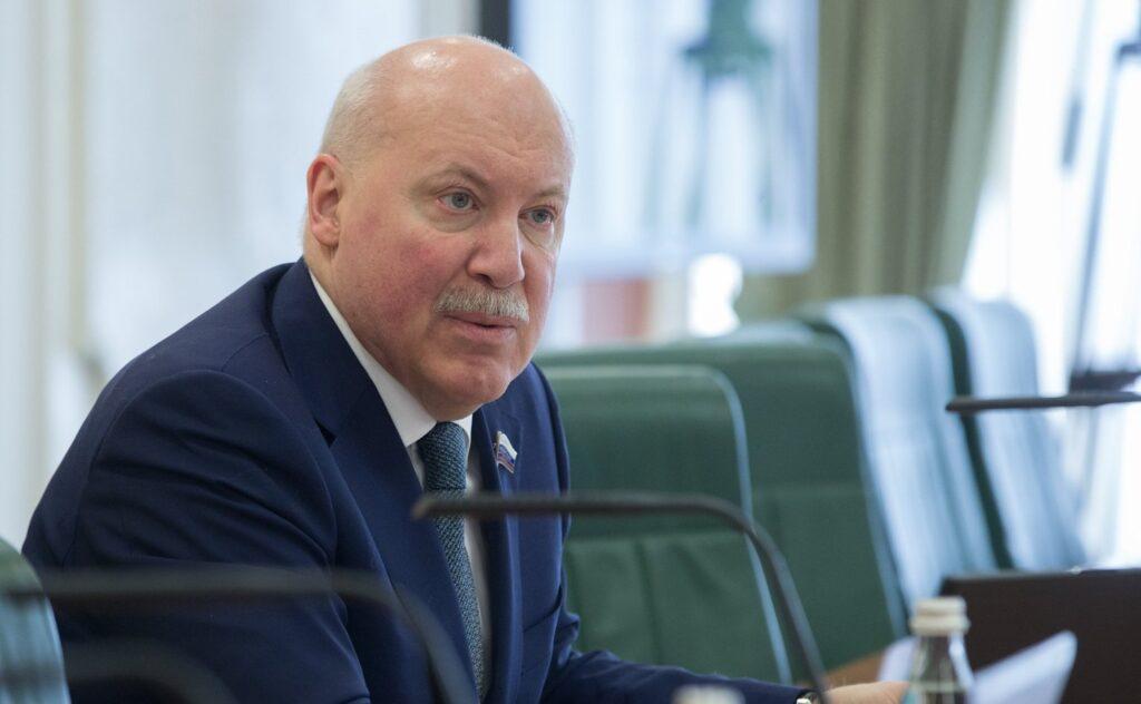 Посол РФ о «боевиках из России»: Посольство не получало официальной информации