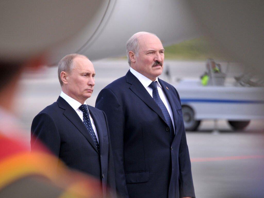 Москва сигнализирует об открытости для союзной Беларуси