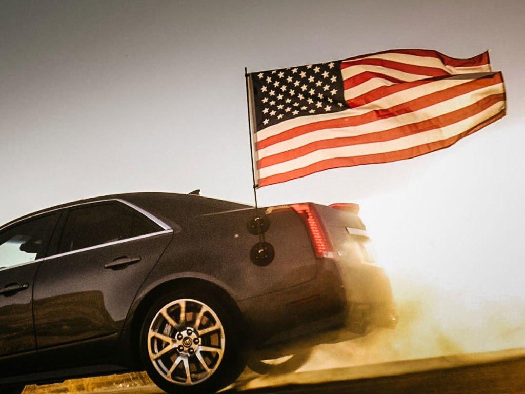 5 причин пригнать машину из Америки