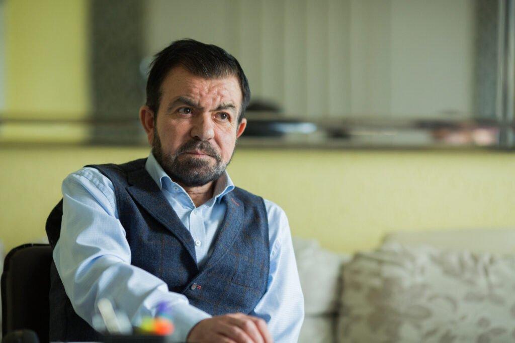 Турецкий бизнесмен подал в суд на Валерия Цепкало