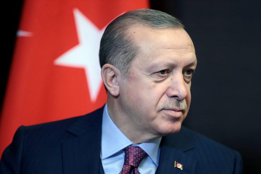 Провокация Эрдогана граничит с безумием