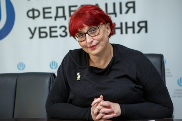 Депутат от «Слуги народа» призвала легализовать проституцию на Украине