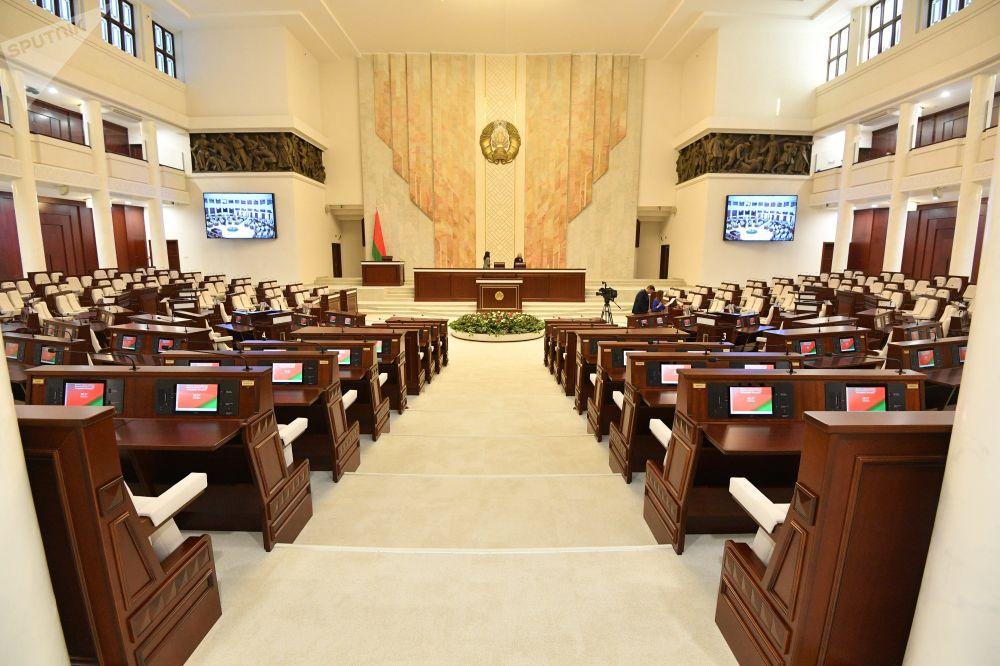 отзыва депутатов белорусского парламента