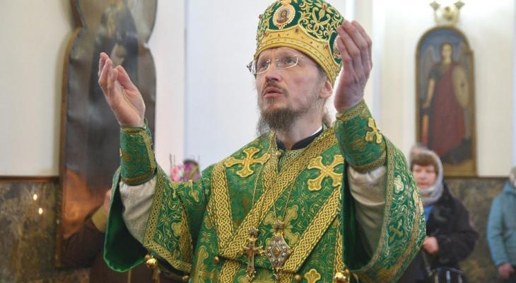 Борисовского и Марьиногорского Вениамина