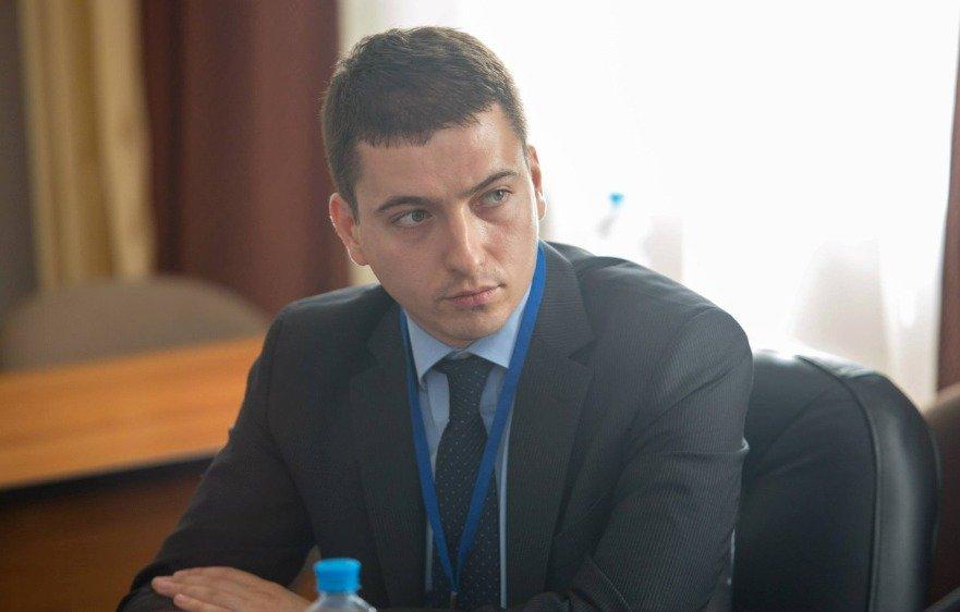 Стеван Гайич