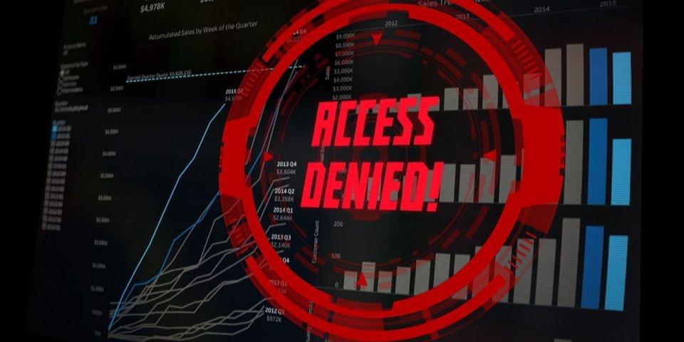 перебои с доступом в интернет в Беларуси