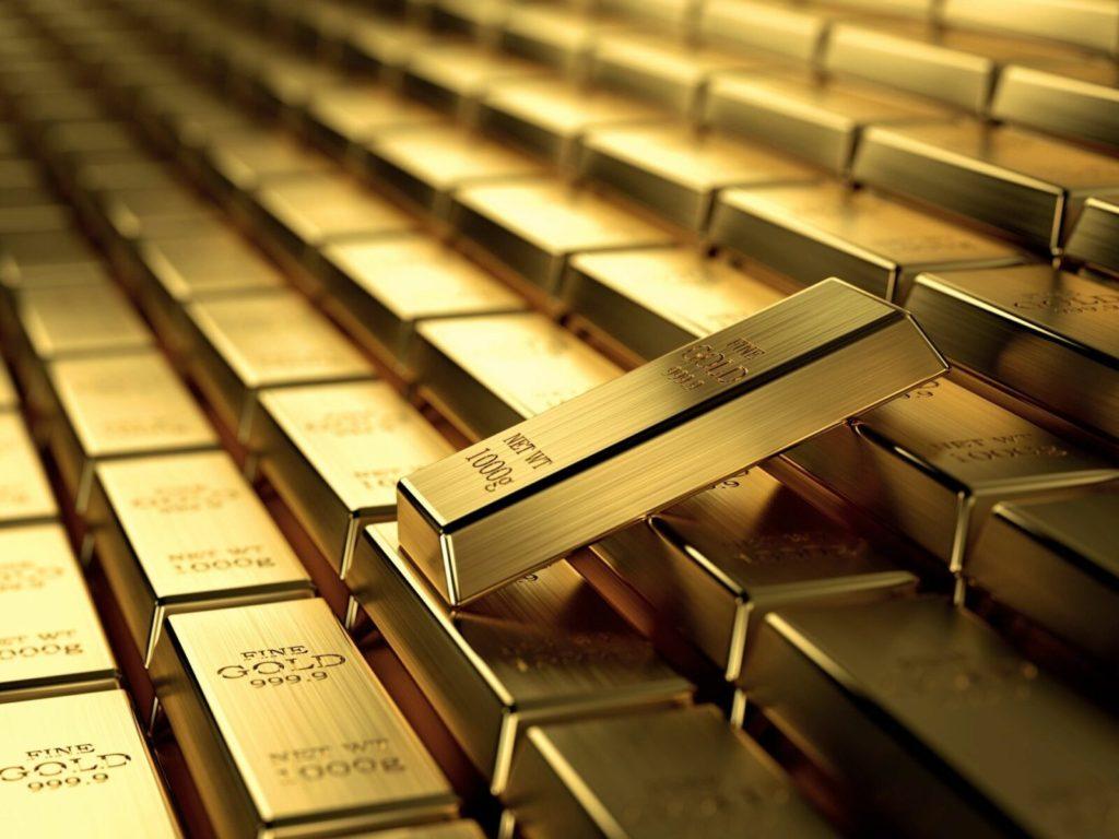 золотой запас страны