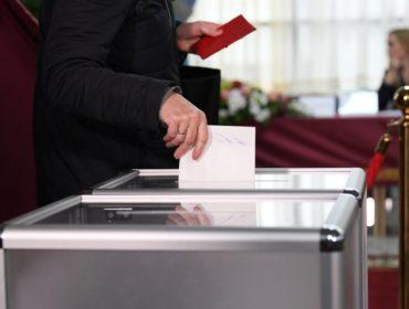 Стали известны окончательные итоги избирательной кампании