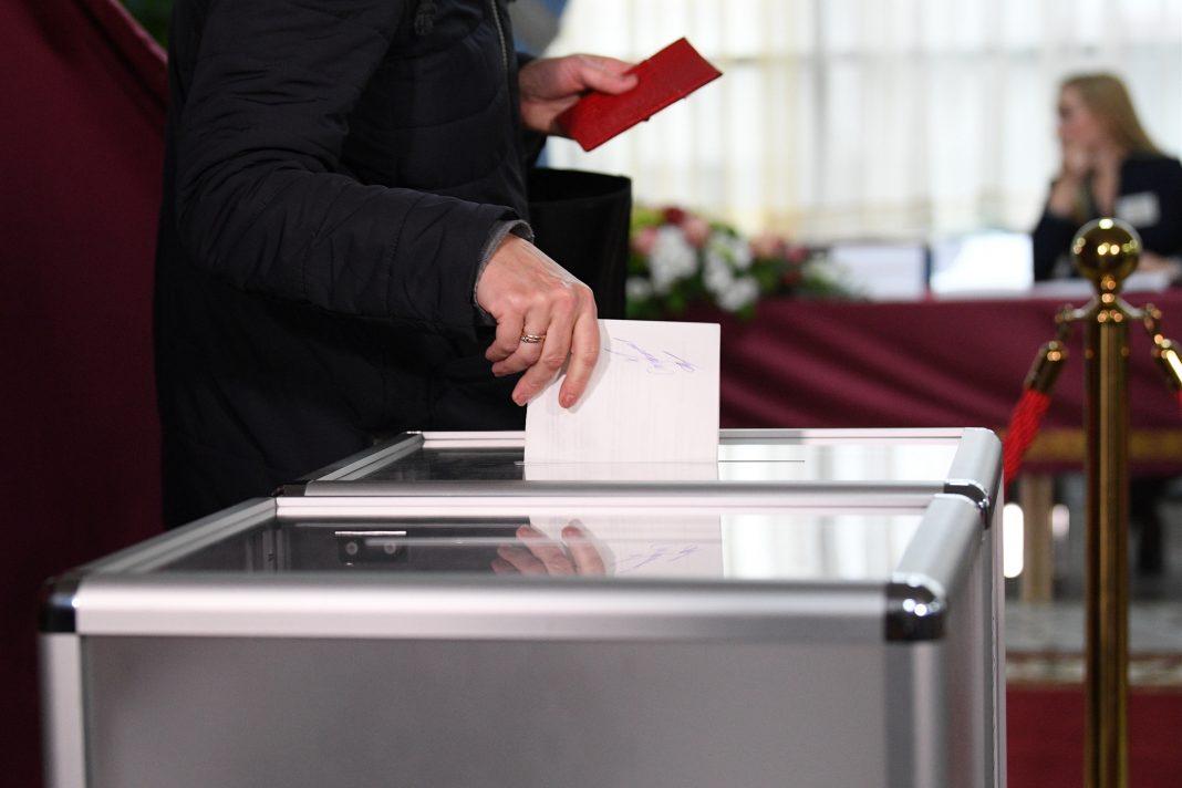 итоги избирательной кампании