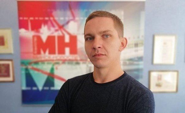 Андрей Божко