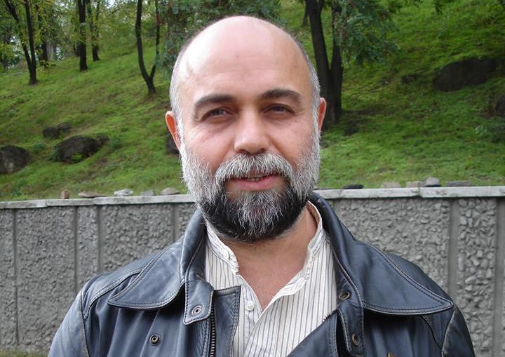 Валерий Песецкий