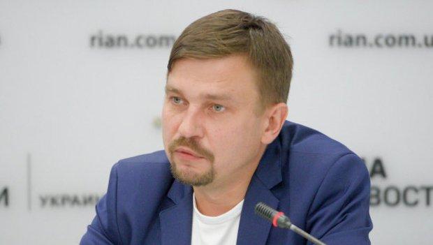 Павел Карназыцкий