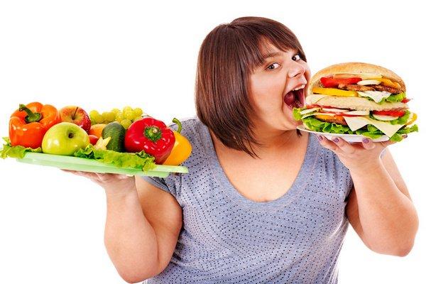Какой вред приносит организму слишком быстрая еда