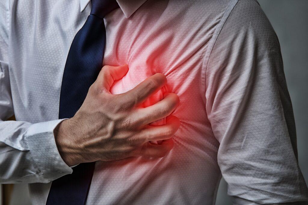Как простым способом снизить риск инсульта, инфаркта и рака