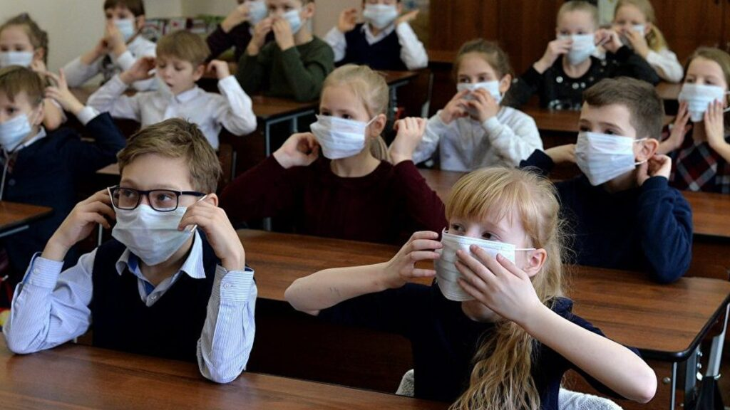 заболевший коронавирусом в Беларуси