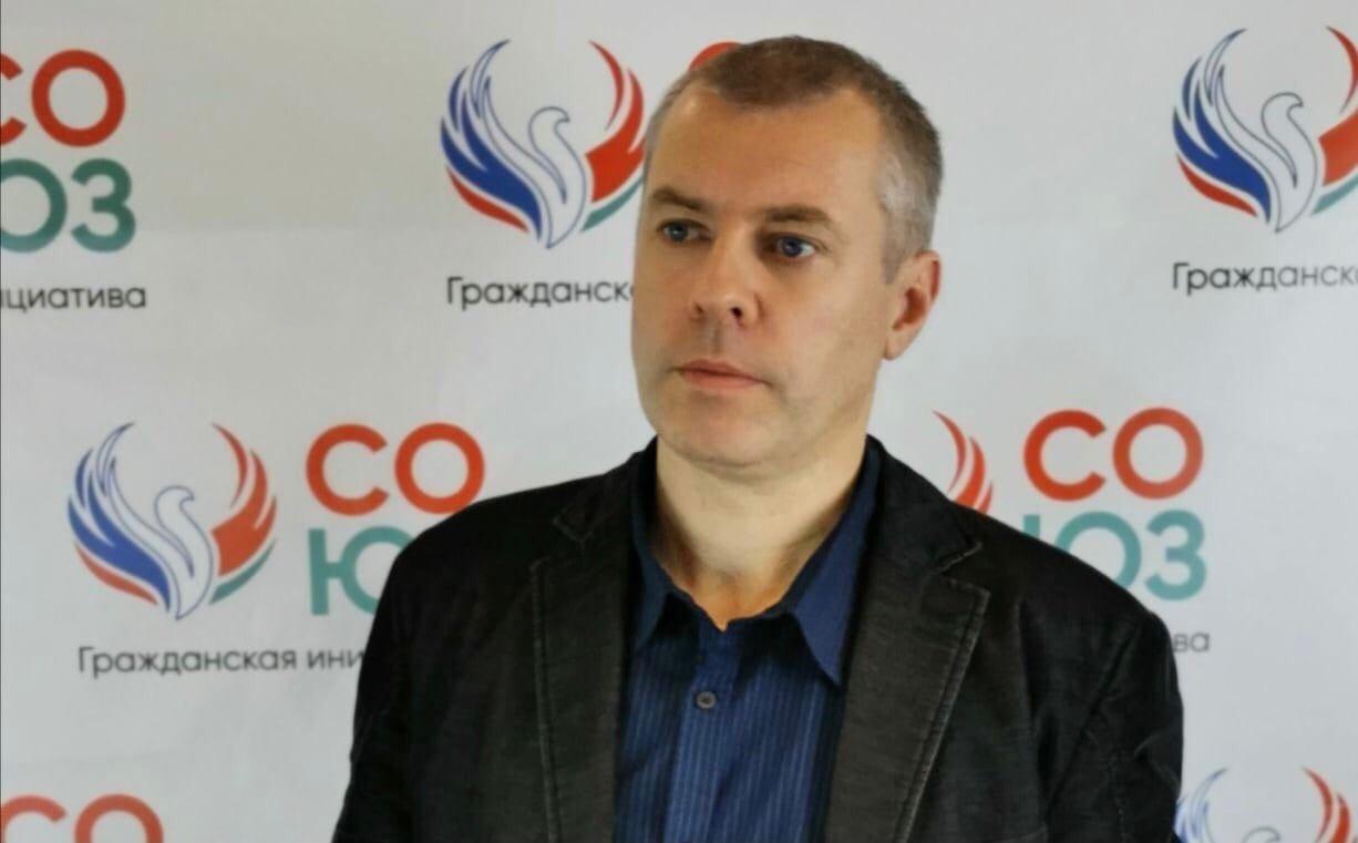 Глеб Волков