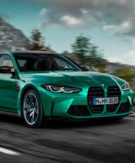 Как выбрать запчасти для BMW
