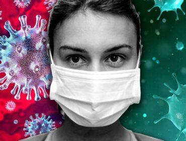 Коронавирусом инфицировано 42 миллиона жителей планеты