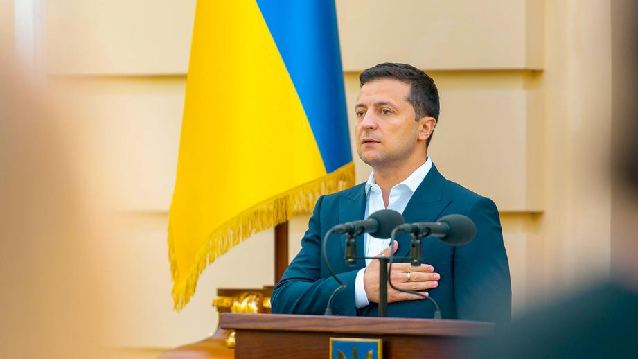 Украины пытаются изменить результаты выборов