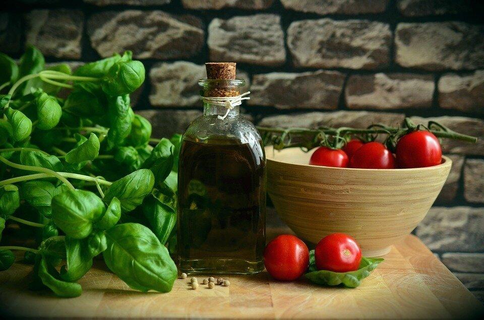 Стало известно, какое масло является самым полезным для приготовления пищи